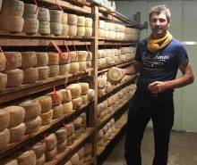 fromagerie marzac cave d'affinage